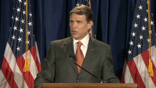 Guy pesters Perry to show e-mails