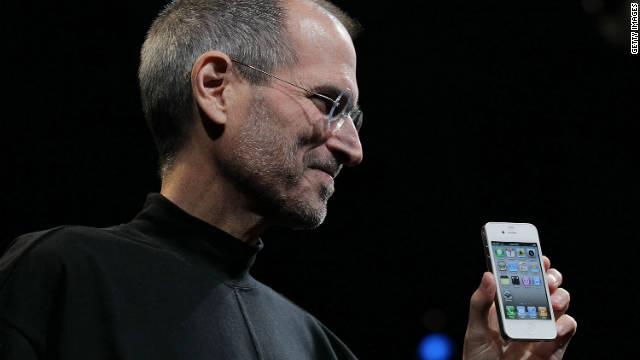 "Steve Jobs was savvy at building anticipation for his ""One more thing ..."" surprise announcements of new products."