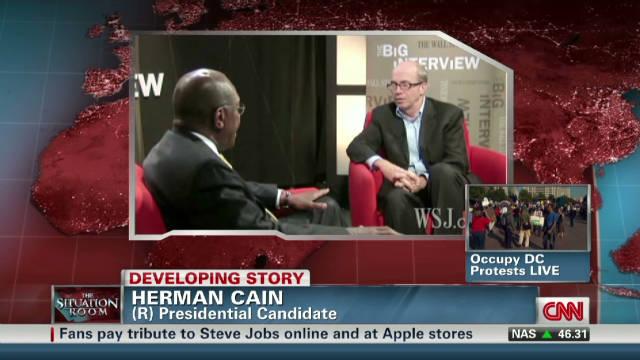 Paul: Economy biased against the poor
