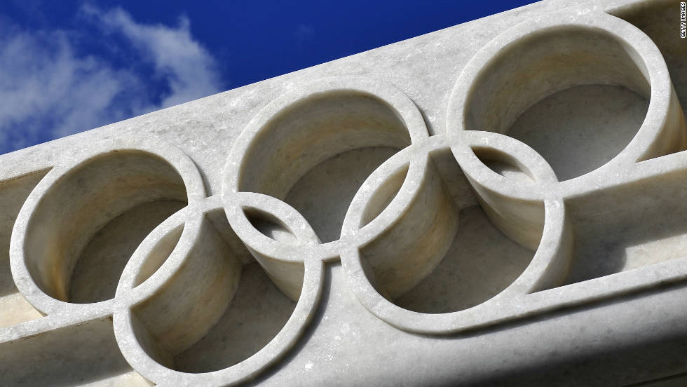 The International Olympic Committee announces it will launch an investigation into allegations on BBC's Panorama program that Issa Hayatou, who is also an IOC member, took bribes. Hayatou says he is considering legal action against the BBC. Football world governing body FIFA says the allegations have already been investigated and the matter is closed.