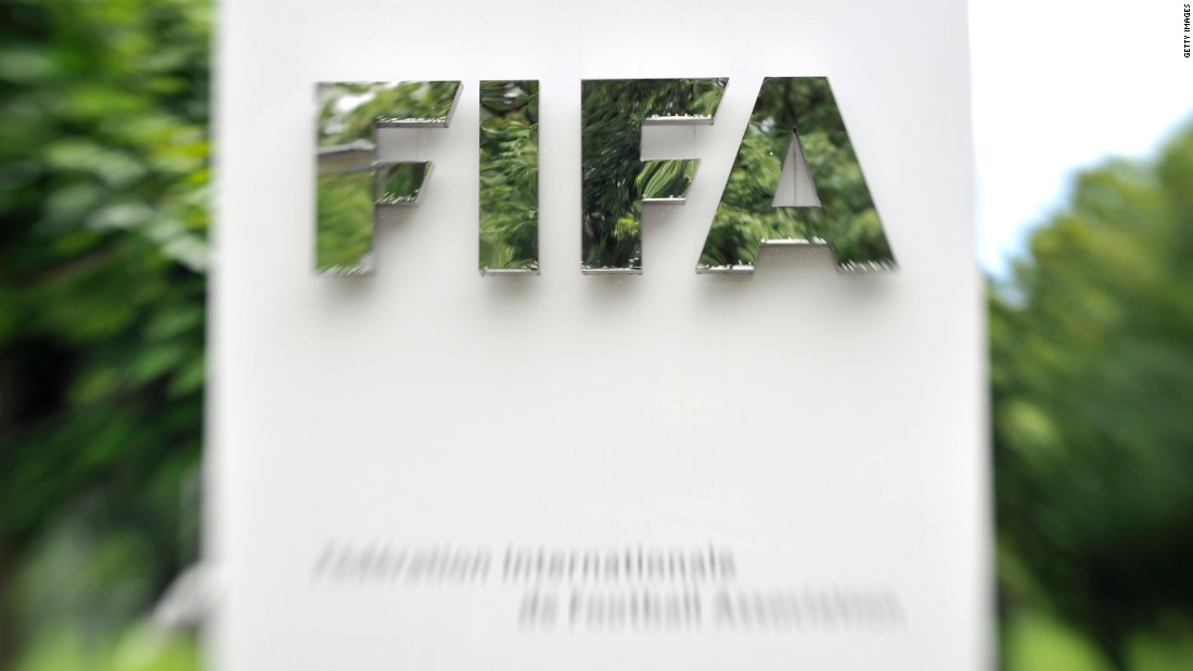 "FIFA announces its executive committee <a href=""http://cnn.com/2012/03/30/sport/football/football-fifa-corrupton-blatter-wahl/"">has approved proposed changes to its Ethics Committee</a>, splitting it into two entities -- one to investigate allegations and another to rule on them. It follows a report by the Independent Governance Committee (IGC) commissioned after Mohamed Bin Hammam's ban, that found FIFA's past handling of corruption scandals had been ""unsatisfactory."""