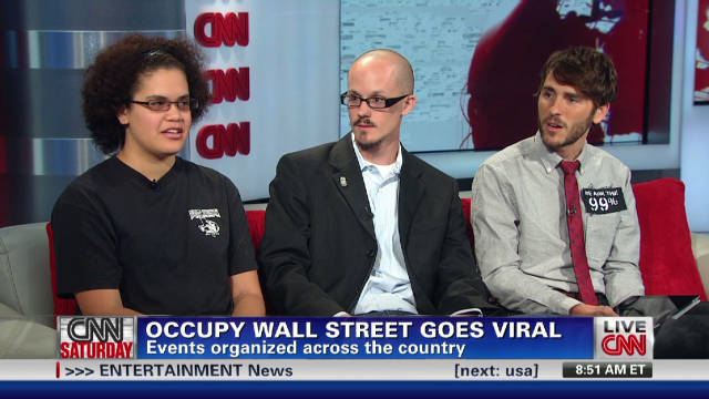 Activists 'not surprised' by criticism