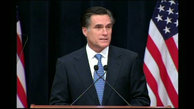 Romney's faith an issue in GOP race?