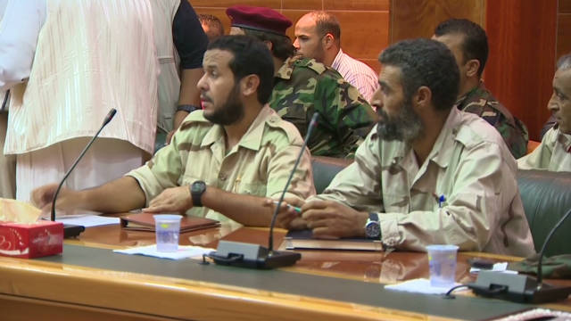 What next after Sirte falls?