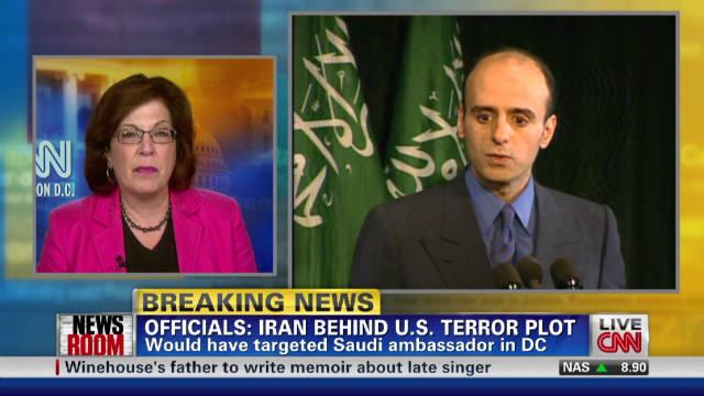 Who is Saudi Ambassador Al-Jubeir?