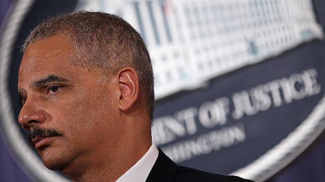 Gun probe involves U.S. attorney general