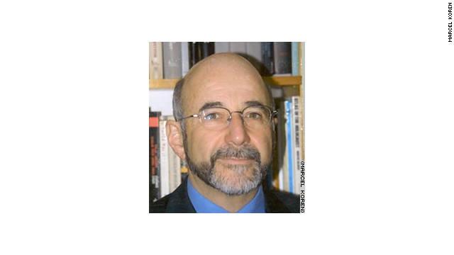Ronald W. Zweig