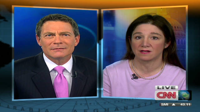 Fmr. diplomat: Iran plot makes no sense