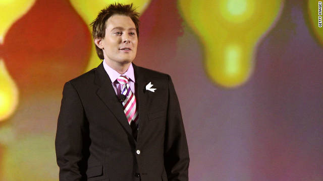 Clay Aiken running for Congress