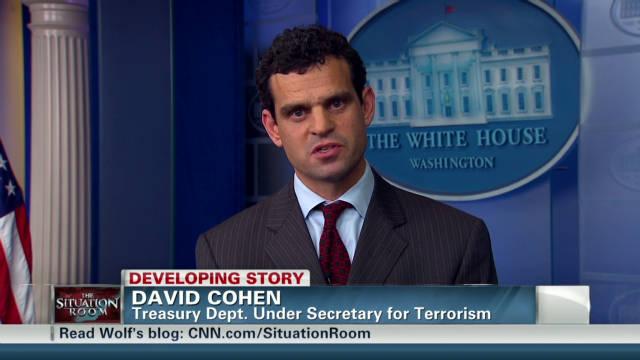 Cohen: No surprise Iranians in denial