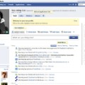 Facebook changes 2008