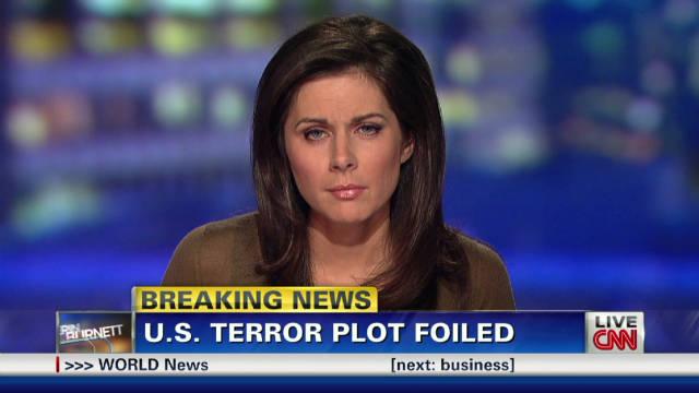 Iran diplomat denies terror plot