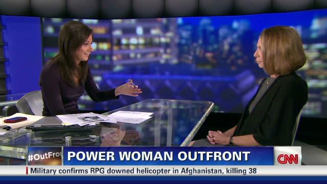 OutFront: Jill Abramson