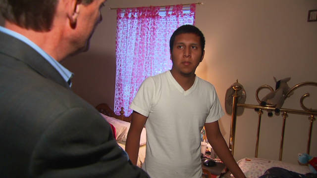 Tough new law forcing Hispanics to flee