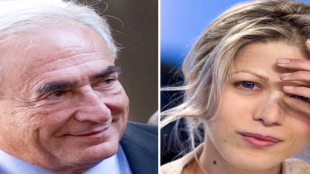 DSK: Attempted rape complaint dropped