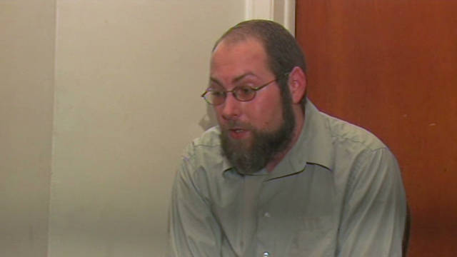 'Hackerazzi' suspect admits to misdeeds