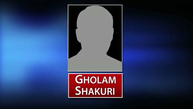 Suspect in alleged terror plot missing