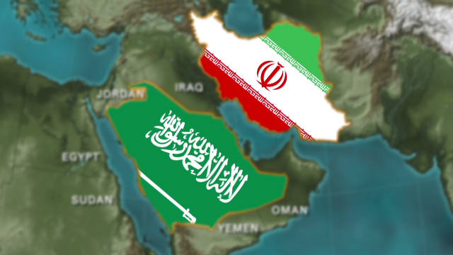 The Iran-Saudi 'proxy war'