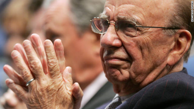 Rupert Murdoch faces new challenges to his UK media business