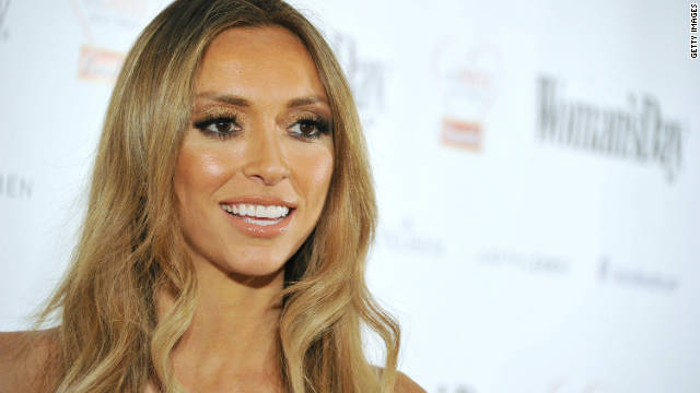 """At the end, to be honest, all it came down to was just choosing to live,"" Giuliana Rancic said."