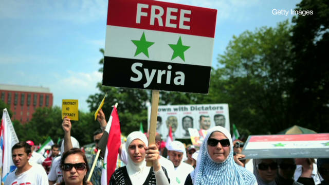Sources: Syrians accused of spying in US