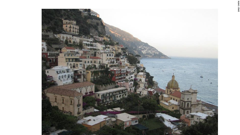 "Positano was used as the inspiration for the fictional port of Mongibello in ""The Talented Mr Ripley""."