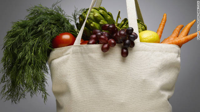 It's important to have enough variety in your diet that you can be well-nourished, experts say.
