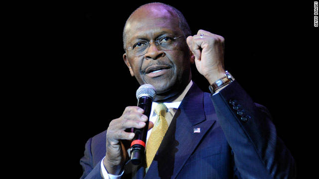 GOP candidate Herman Cain had to backtrack from several comments he made during the week.