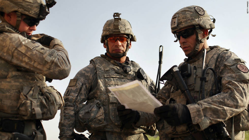 """For $15, you can send a care package to a U.S. soldier overseas through <a href=""""http://www.operationgratitude.com/"""" target=""""_blank"""">Operation Gratitude</a>, which has sent more than 600,000 such packages since 2003."""