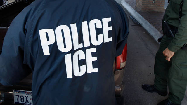 The American Civil Liberties Union alleges three women were sexually assaulted while in ICE custody.