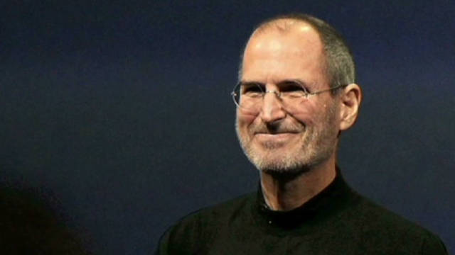 Biographer: Steve Jobs avoided surgery