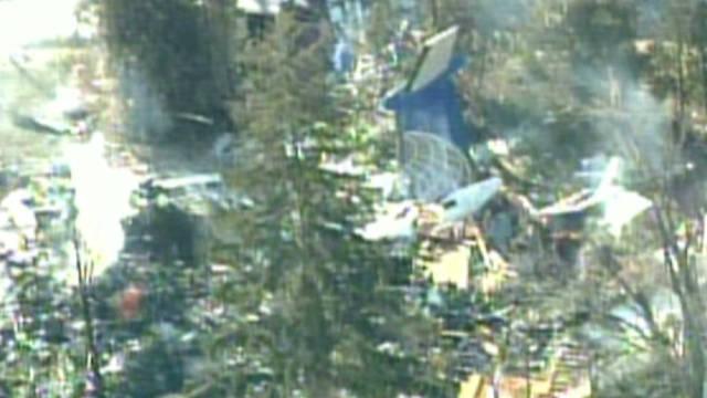 Concerns over pilot in 2009 Colgan crash