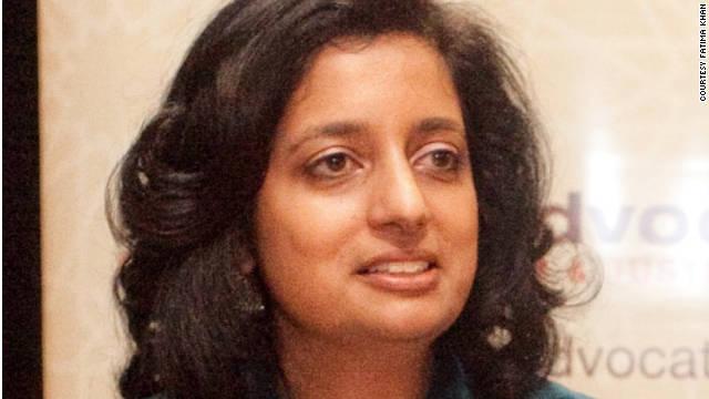 Farhana Khera