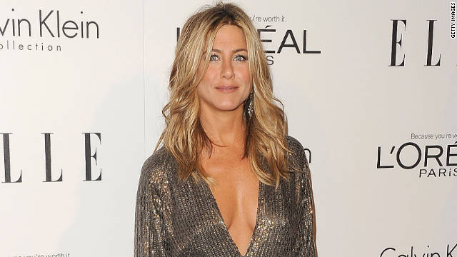 """I can tell you that as of this very moment, I have no plan to get married,"" Jennifer Aniston said."