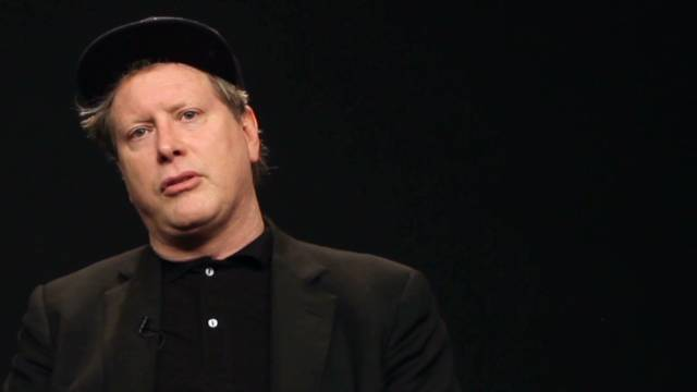2011: Darrell Hammond's painful past
