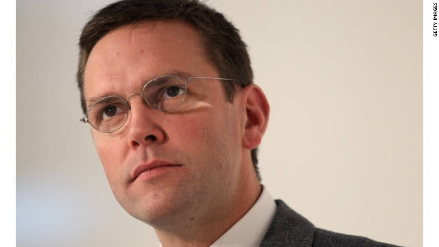 Investor reacts to James Murdoch exit