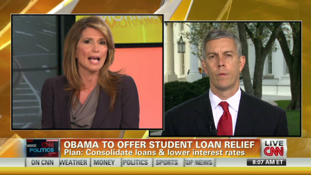 am duncan student loans_00002001