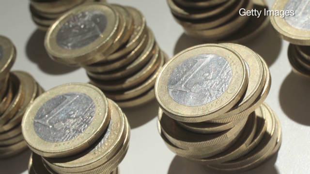 Explain it to me: Eurozone debt crisis