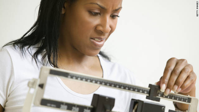 """Maintenance of weight loss requires continued vigilance and conscious effort to resist hunger,"" lead researcher says."