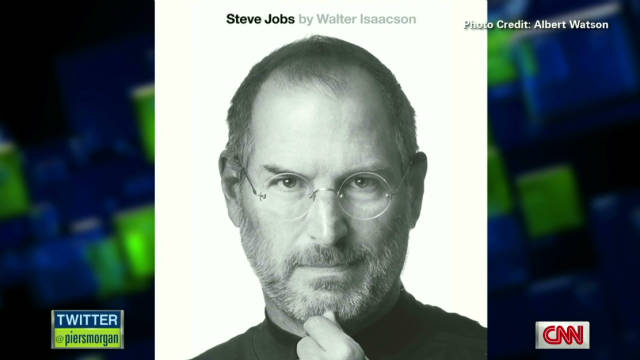 The difficult side of Steve Jobs
