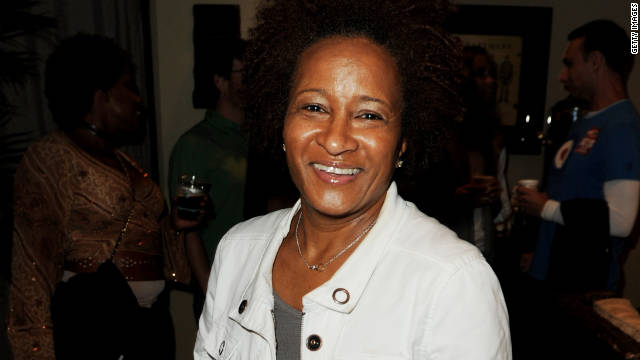 Wanda Sykes underwent a bilateral mastectomy in August.