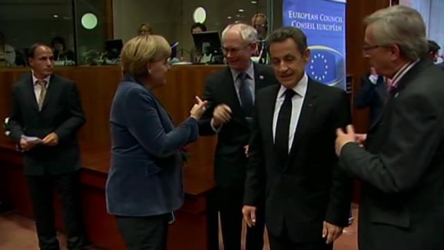 Deal reached on Greek debt crisis