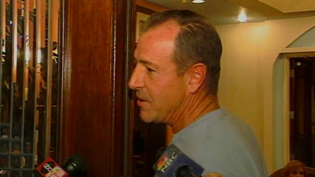 Michael Lohan released from jail