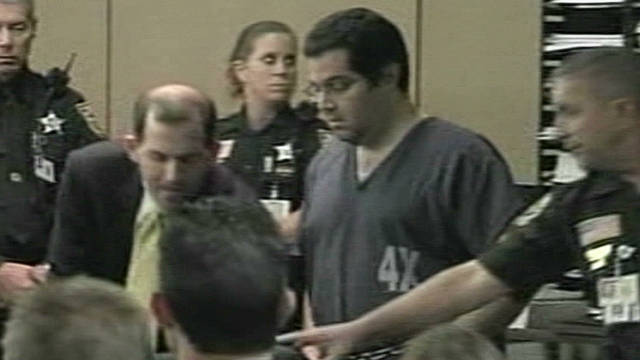 Man admits killing kin on Thanksgiving