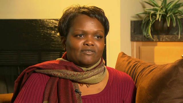 Female veterans face job challenge