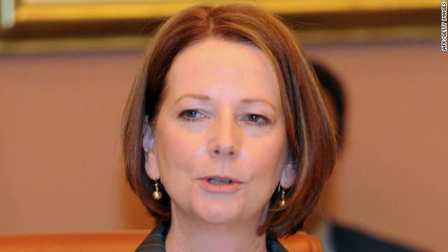 Australia PM calls for leadership vote