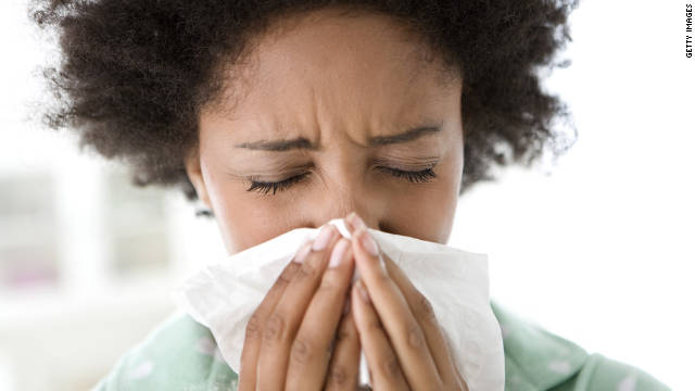 Tackle this winter's wrath by getting the flu vaccine and following other helpful tips that will help prevent sickness.