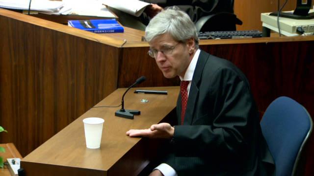 Prosecution recalls its star witness
