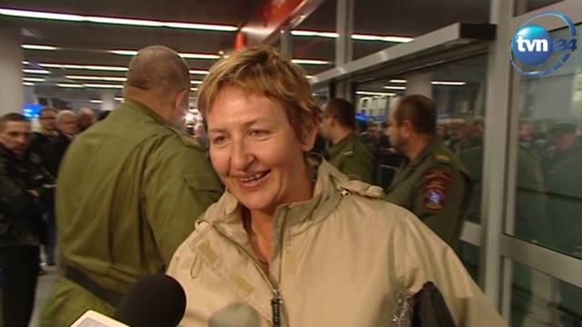 Plane survivor: 'Excellent landing'
