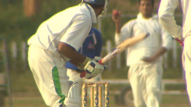Cricket gambling in pakistan